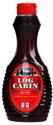 Log Cabin Maple Syrup