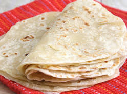 Flour Tortillas - burrito size - 7ct