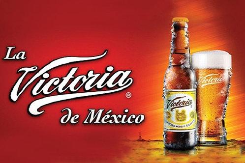 Victoria Beer - 24