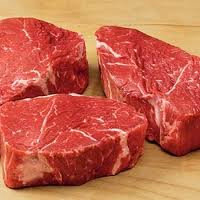Top Sirloin 4pk Thick-cut USDA Choice