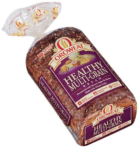 Oroweat Multigrain Bread