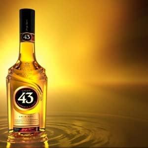 43 Liqueur -700ml