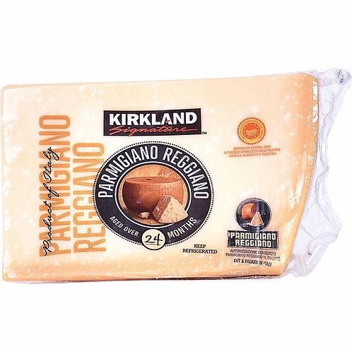 Kirkland Italian Parmesan Wedge 2lbs avg