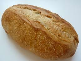 Sourdough loaf - Cabo Bakery (pre-sliced)
