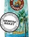 Cabo Coffee-Med Roast Ground -2lbs