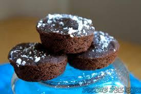 Mini Brownies- 48