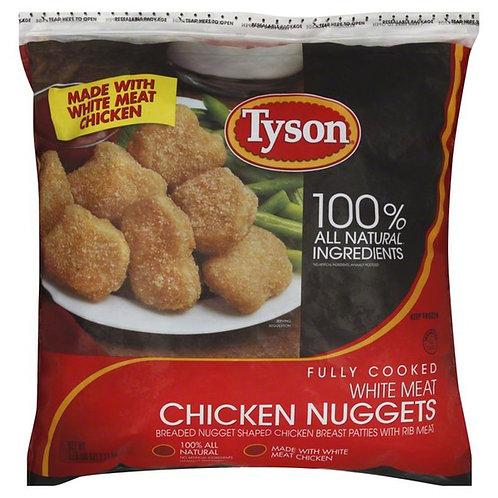 Tyson Chicken Nuggets -4lbs