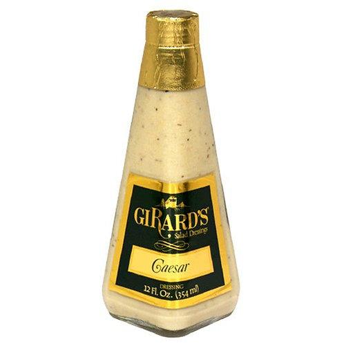 Girard's Caesar Dressing - 12oz
