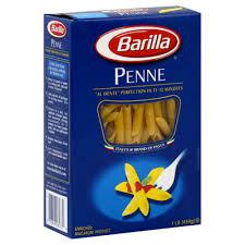 Penne Pasta - 1kl