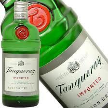 Tanqueray Gin - 750ml