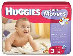 Huggies Supreme Stage 3  16-22lbs  36count