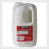 Kirkland Milk-whole 1gal