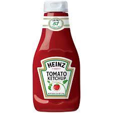 Heinz Ketchup 14oz
