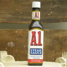 A1 Steak Sauce 16oz