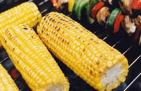 Corn on the Cob Fresh - 8