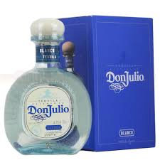 Tequila Don Julio Blanco - 750ml