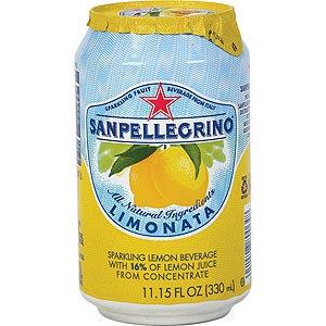 San Pellegrino Limonata - 6 pack