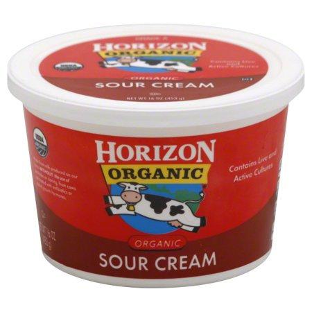 Sour Cream -1 pint