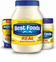 Best Foods Real Mayonnaise - 6oz