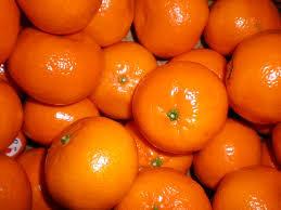 Tangerines - Bag of 30