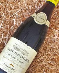 Bourgogne Pinot Noir -France