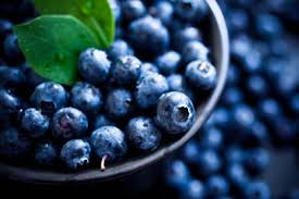 Blueberries-fresh 18oz box