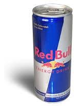 Red Bull - 12pk