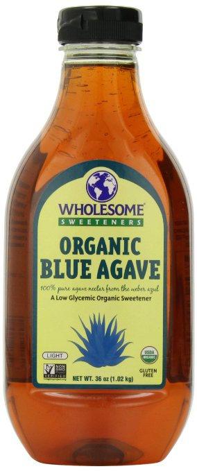Blue Agave Nectar -36oz