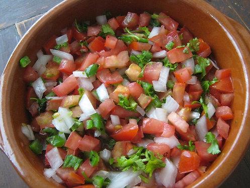 Fresh Salsa - 1pt