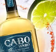 Cabo Wabo Tequila Reposado -750ml