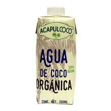 Coconut Water 100% Natural 11.2oz/ 12pack