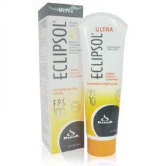 Eclipsol Ultra Cream -SPF-50+