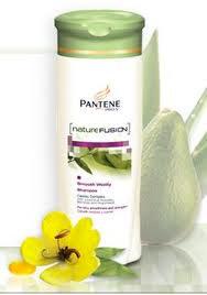 Pantene Shampoo-Natural Fusion 400ml