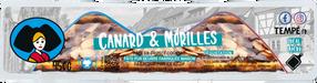 Cocktail Canard Morilles