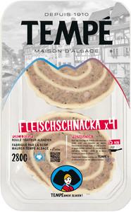 Fleischschnacka 4 tranches