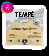 Choucroute d'Alsace IGP Cuite Tempé