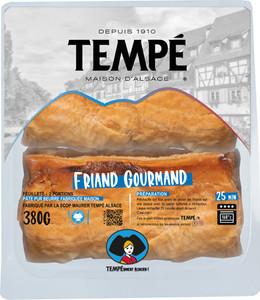 Friand Gourmand