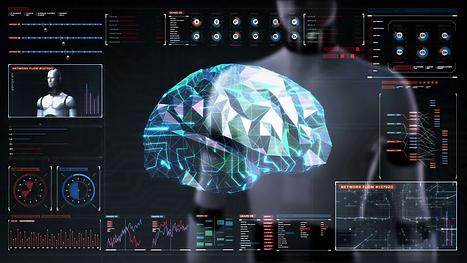 robot-cyborg-touching-polygon-brain-conn