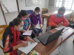 YIN INDIA - Hyatt Training on Communication skills
