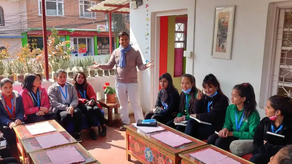 Learn more about the inspiring story of one of our Member: Cocina Mitho Cha