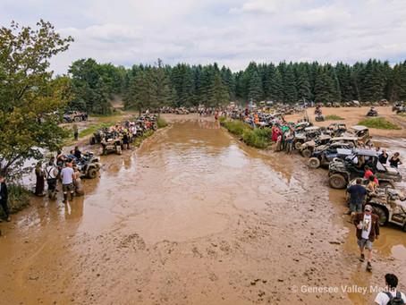 Tall Pines Mud Prom 2021