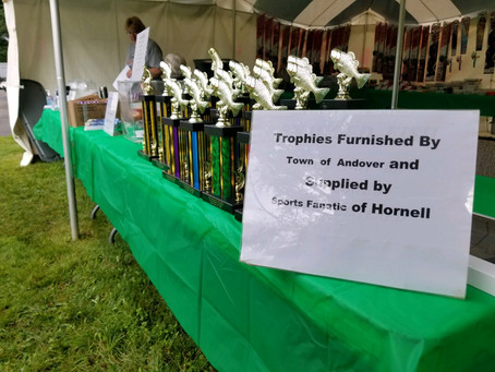 30th Anniversary Annual Kids Fishing Contest A Celebration Success