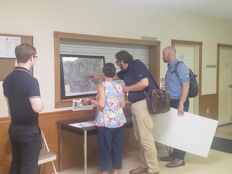 McCormick's Farm Solar Project Public Meeting
