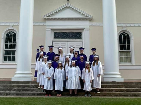 Andover Graduates Poised to Take the World by Storm