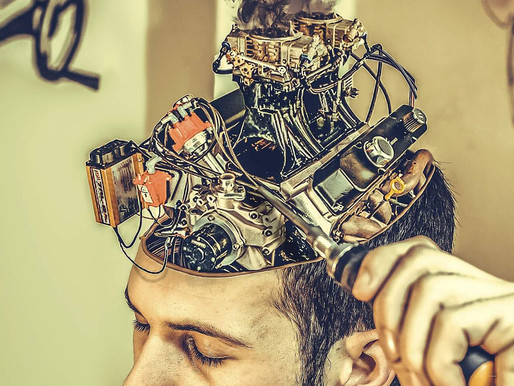Neuroplasticity:  A New Metaphor for Changing Your Brain