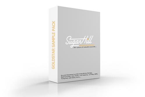 Goldstar Sample Pack Volume 1