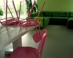 Our livingroom 2010