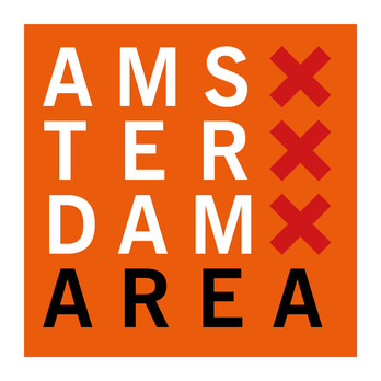 Logo, city marketing, Amsterdam