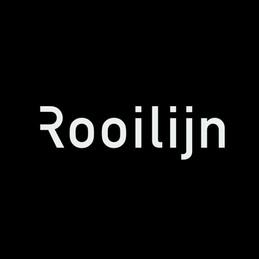 Logo for Rooilijn, UvA