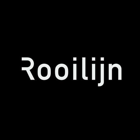 Rooilijn